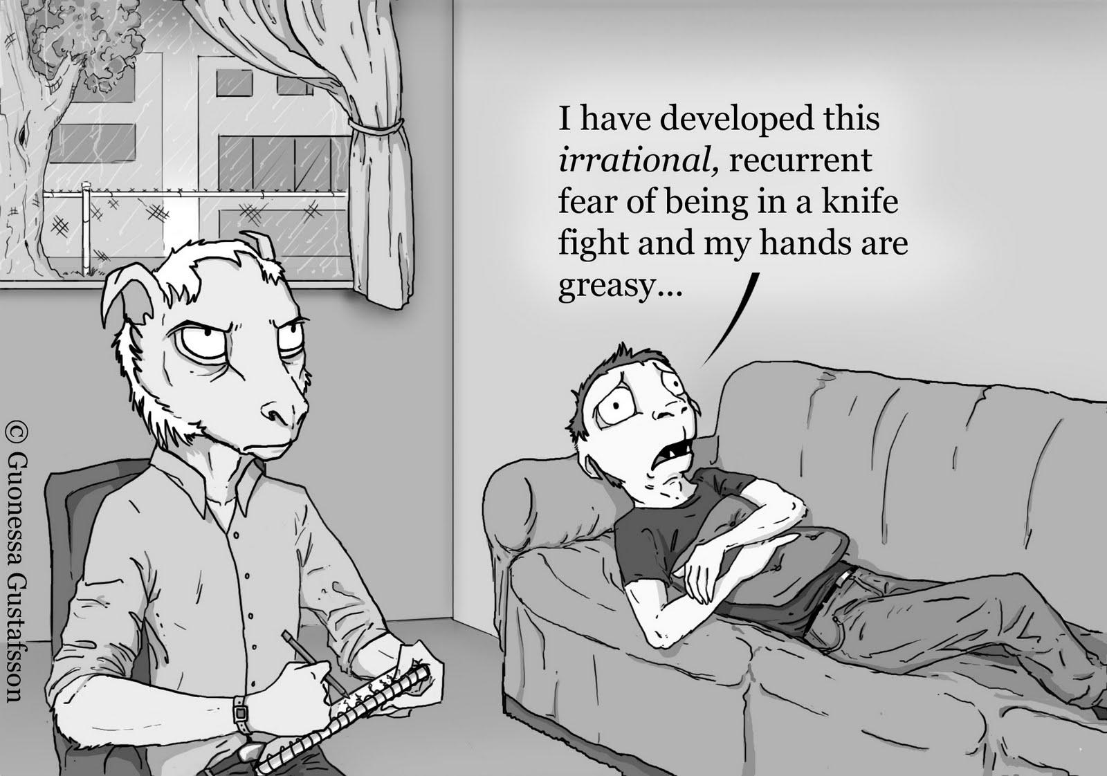 knife fight copy