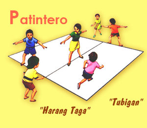 Patintero