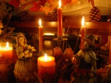 Mabon: Simple Reflections