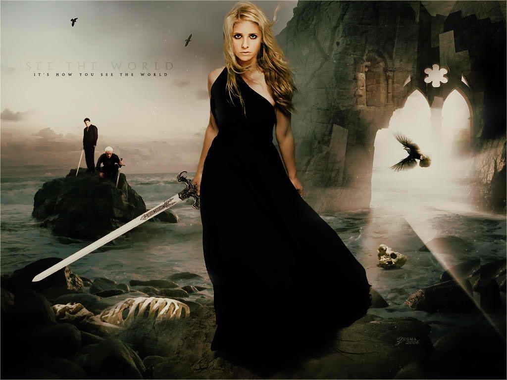 buffy-spike-angel-buffy-the-vampire-slayer-677664_1024_768