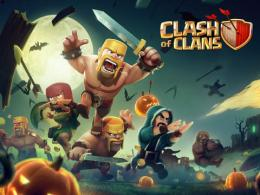 Aft3rdark on Clash of Clans